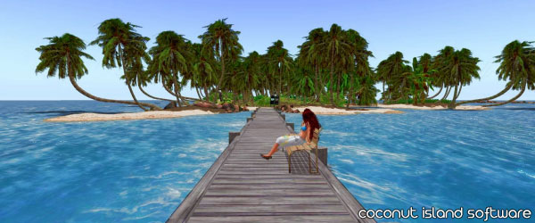 Coconut Island Software